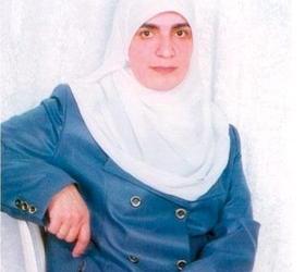 PALESTINIAN'S MONA KA'ADAN SENTENCED TO 70 MONTHS