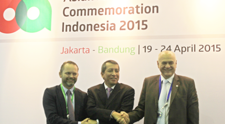 INDONESIA, NORWAY ON TRIANGULAR COOPERATION FOR AFGHANISTAN