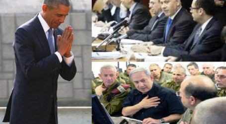 ZIONISTS CAN FORCE USA INTO FIGHTING WARS FOR THEM