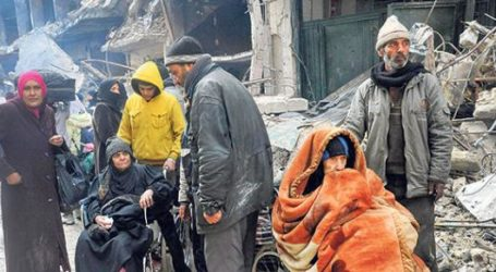 U.N. OFFICIALS TO MEET SYRIAN REGIME ON YARMOUK CRISIS