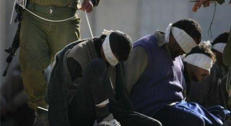ISRAEL MUST END ADMINISTRATIVE DETENTION AGAINST PALESTINIANS: UN