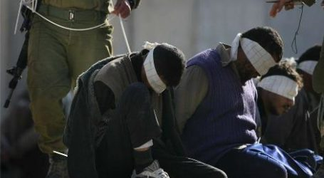 PA URGED TO PROSECUTE ISRAEL AT ICC OVER VIOLATION OF PRISONERS' RIGHTS