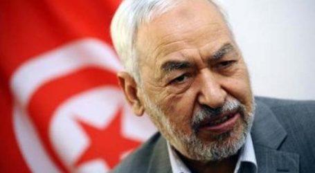 GHANNOUCHI : ISIS AND AL-QAEDA WILL FAIL