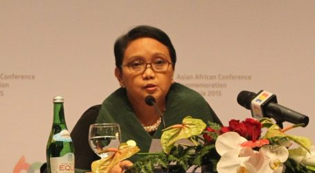 INDONESIA HANDS OVER CHAIRMANSHIP OF ASEAN-SOUTH KOREA PARTNERSHIP