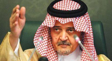 SAUDI ARABIA REJECTS IRAN'S CALL TO END YEMEN RAIDS