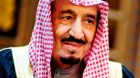 Saudi King '0ptimistic' on Afghan Peace Prospects