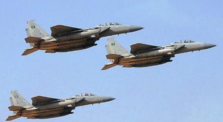 SAUDI ARABIA FIGHTING WASHINGTON'S WAR IN YEMEN: ANALYST