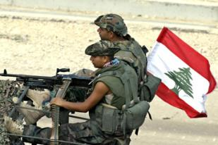 LEBANON TO GET FIRST SAUDI-FUNDED FRENCH WEAPONS