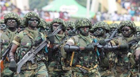NIGERIA SAYS 'RECAPTURED' NE BORNO AREAS FROM BOKO HARAM