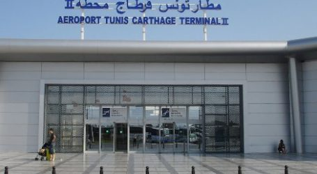 TUNISIA BANNED OVER 12,000 FROM TRAVELLING TO TERRORIST HUBS