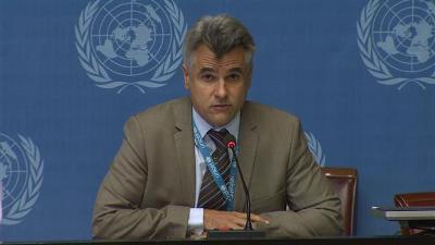 115 CHILDREN KILLED IN YEMEN DURING WAR: UN