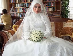 MARRIAGE OF MUSLIMS IN AMREICA