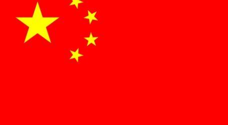 CHINA CALLS FOR CEASEFIRE IN YEMEN