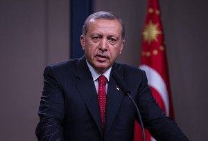 Turkish President Calls for Islamic Summit on Jerusalem in Istanbul