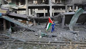 YARMOUK TRAGEDY HIGHLIGHTS PALESTINIANS RIGHT TO RETURN