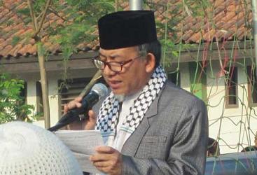 JAMA'AH MUSLIMIN (HIZBULLAH) ISSUES STATEMENT ON YEMEN CRISIS AND INDONESIAN SITES CLOSURE