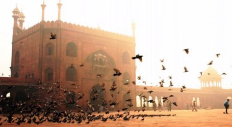 WHY MUSLIM TOURISTS AREN'T VISITING INDIA'S MOSQUES