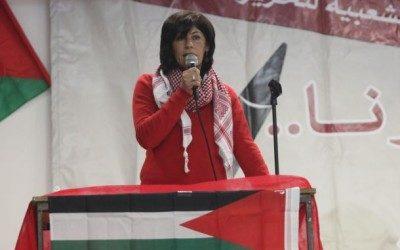 PALESTINIAN LAWMAKER SENTENCED TO SIX MONTHS IN ISRAELI JAILS