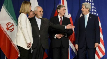 ISRAEL'S SECURITY CABINET REJECTS IRAN NUCLEAR DEAL