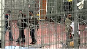 121 PALESTINIAN SENTENCED TO DETENTION SINCE MARCH