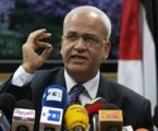 Erekat Calls on Canadian Government Not to Regard the Independence of Palestine As a Threat