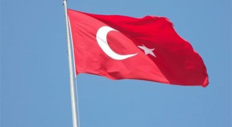 TURKEY 'HAS SPENT $5.5BN ON SYRIAN COMMUNITY'