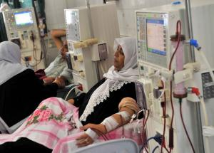 JAPAN GRANTS $756.000 TO REPRODUCTIVE HEALTH SERVICES IN GAZA