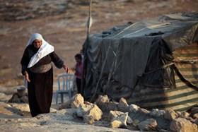 B'TSELEM: ISRAEL SYSTEMATICALLY TARGETS SUSIYA VILLAGE IN AL-KHALIL