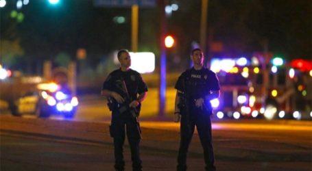 POLICE SHOOT DEAD 2 GUNMEN AT TEXAS EXHIBIT OF PROPHET MOHAMMAD CARTOONS