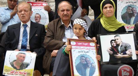 PLO: ISRAEL MUST END CAPTIVITY OF PALESTINIAN PEOPLE