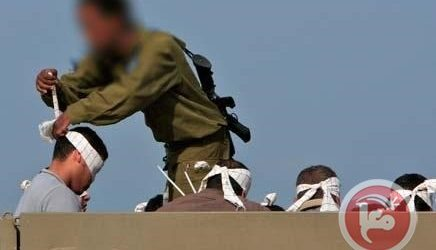 ISRAELI FORCES CONTINUE DETENTION CAMPAIGN NEAR BETHLEHEM