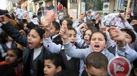 PALESTINIAN UN ENVOY DENOUNCES ISRAELI ABUSE OF CHILDREN