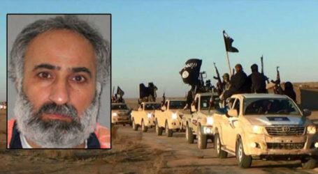 US DENIES REPORTS IT KILLED DEPUTY HEAD OF ISIL IN IRAQ