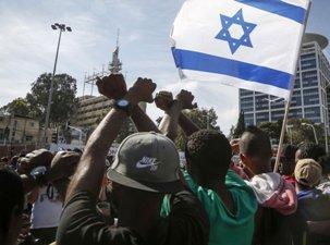 ETHIOPIAN-ISRAELI ACTIVISTS THREATEN TO RENEW PROTESTS IF THEIR DEMANDS ARE NOT MET