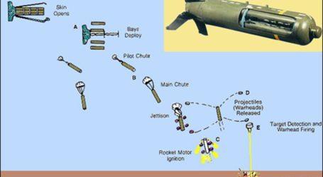 HRW: SAUDI-LED COALITION USING CLUSTER BOMBS IN YEMEN