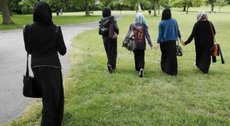 UK'S FIRST WOMEN MOSQUE PLANNED