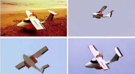 INDONESIAN DRONE READY FOR MILITARY OPERATIONS