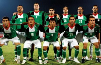 PFA AND THE ARAB GROUP MEET FIFA FOR PALESTINIAN FOOTBALL RIGHTS