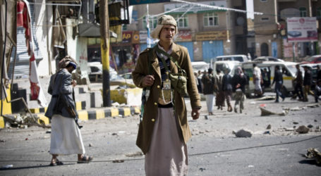 YEMEN HUMANITARIAN PAUSE COMES INTO EFFECT