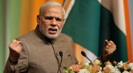 INDIA SLAMS US RELIGIOUS FREEDOM REPORT CRITICISM