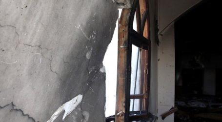 EASTERN SAUDI ARABIA MOSQUE BOMBING LEAVES 20 DEAD
