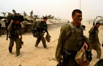 UN TO BLACKLIST ISRAELI ARMY FOR CRIMES AGAINST CHILDREN
