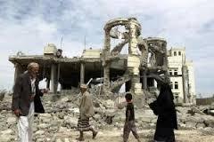 NGOS DEMAND UN ACTION ON YEMEN CRISIS