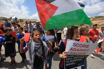 WIDESPREAD ANGER AFTER THE WITHDRAWAL OF BID TO SUSPEND ISRAEL FROM FIFA