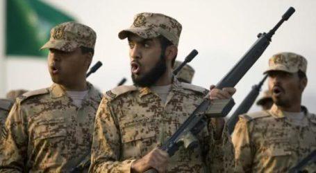 SAUDI ARABIA DENIES DEPLOYMENT OF GROUND TROOPS IN ADEN