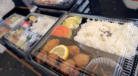 TOKYO UNIV. CATERS TO MUSLIM STUDENTS