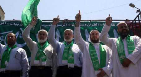 READY FOR ELECTIONS: HAMAS SAYS