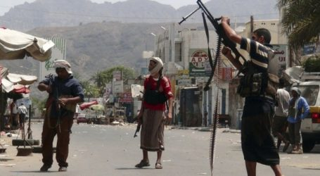 HOUTHIS AGREE TO YEMEN CEASE-FIRE, URGES RETURN TO UN TALKS