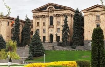 ARMENIA TO ALLOW PALESTINIANS TO ENTER WITHOUT A VISA