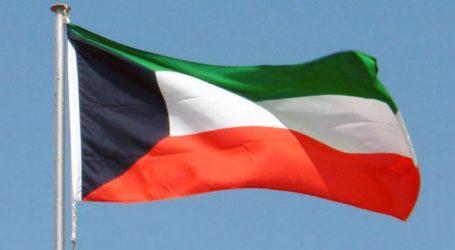 KUWAIT DONATES $2 MILLION FOR INDUSTRIAL ZONE IN RAFAH